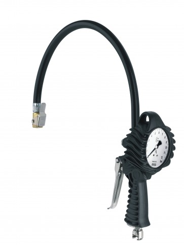 25/GR-80 CEE : EEC CERTIFIED TIRE INFLATING GUN WITH 80 GAUGE